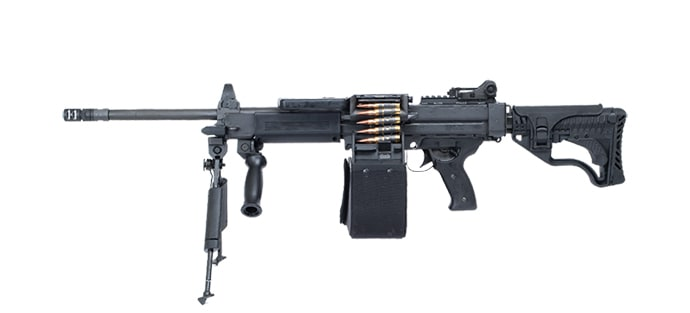 negev rifle