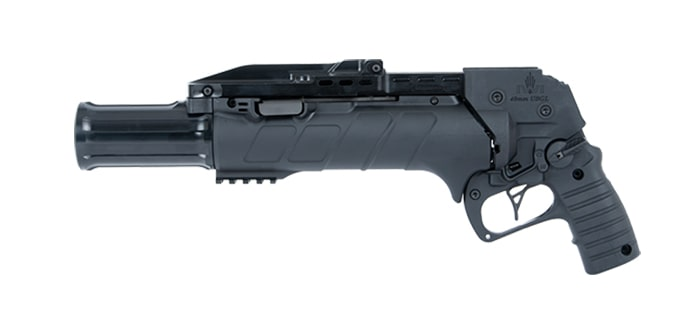 X95 IWI GL 40